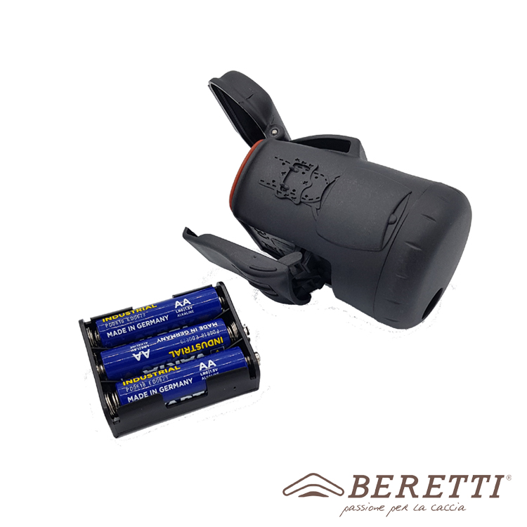 Beeper Scolopax with batteries