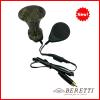 Kit doppio audio con filtro