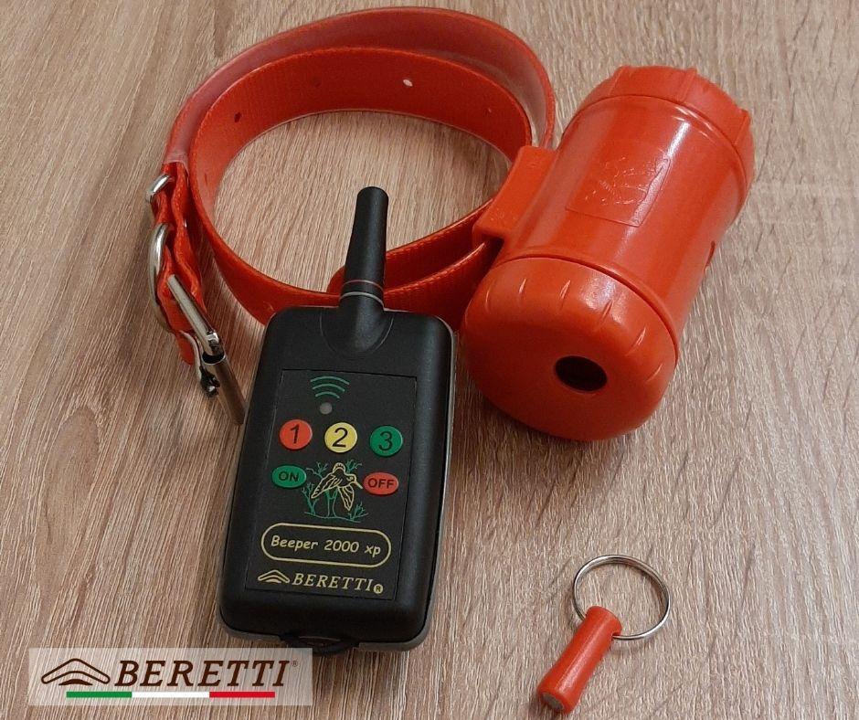 Beeper 2000 xp Beretti